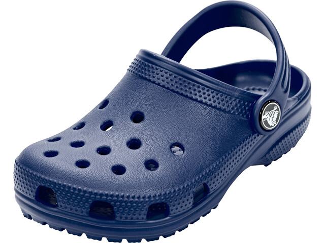 Crocs Classic Clogsit Lapset, navy